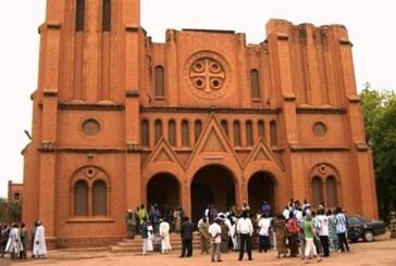 Burkina – covid-19 : le culte catholique rouvert au public à partir du 20 mai