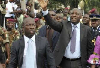 Laurent Gbagbo et Blé Goudé: voici les pays où ils peuvent se rendre