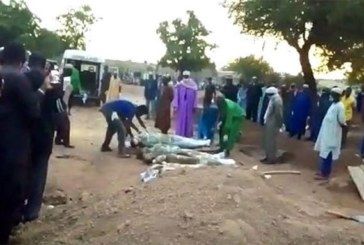 Burkina Faso : Enquêter de manière crédible sur des exécutions présumées ( Human Rights Watch)