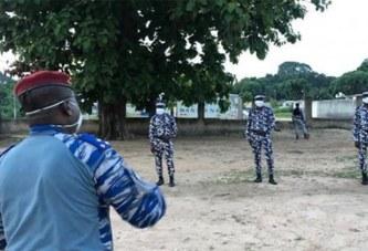 Côte d'Ivoire: Le chef d'escadron de la gendarmerie de Kong arrêté suite au fiasco d'une opération anti-terroriste à la frontière du Burkina