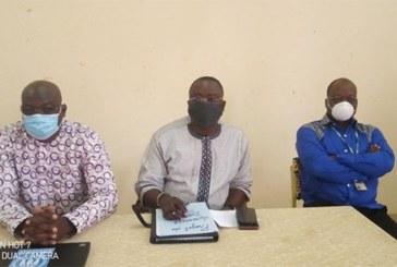 DORI:DRC forme les OSC et les journalistes sur la protection internationale
