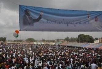 Côte d'Ivoire : Présidentielle 2020, le parti de Gbagbo lance l'opération « Inondation Electorale »