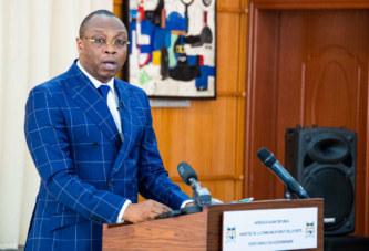 Limitation du nombre d'églises au Bénin: Les clarifications d'Alain Orounla