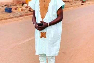 Sidiki Diabaté à propos de ses doigts amputés