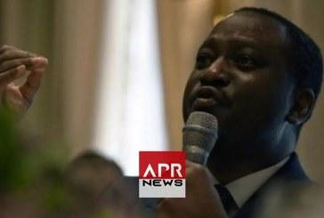 Côte d'Ivoire : un pro-Soro, « une rébellion, ça ne distribue pas des bonbons»