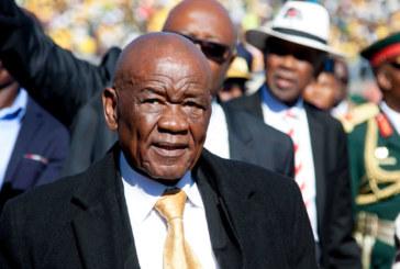 Lesotho : Thomas Thabane quitte le pouvoir fin mai