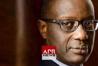 Côte d'Ivoire : présidentielle 2020, Tidjane Thiam hors course
