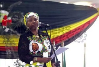 Zimbabwe: une ministre qualifie le coronavirus de «punition» divine contre les Occidentaux