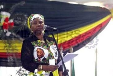 Zimbabwe: une ministre qualifie le coronavirus de «punition» divine contre les Occidentaux