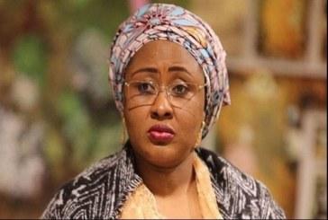Nigeria: fusillade à la villa présidentielle, des collaborateurs d'Aisha Buhari pointé du doigt