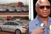 Affaire Armand Bouindé: Il n'y a toujours pas de juge d'instruction dans l'affaire des 77 véhicules contre le Maire Armand Beouindé (Parquet)