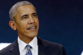 Pour Barack Obama, vaincre l'injustice en allant voter pour les bonnes personnes