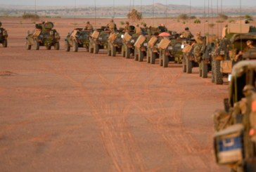Mali : l'armée française tue le leader d'Aqmi