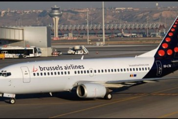 Transports: Brussels Airlines quitte le Burkina Faso