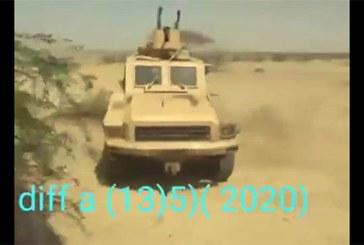 Niger : Une vidéo montre des soldats en train de tuer des hommes blessés