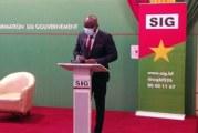 Conseil des ministres:Les contributions citoyennes s'élèvent à plus de 2 milliards à la date du 3 juin 2020