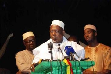 Mali : Le mouvement du 5 juin 2020 envisage une autre sortie