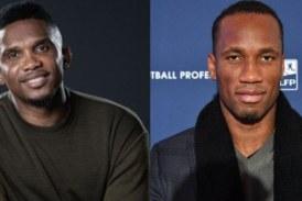 Candidat à la FIF: Didier Drogba inspire Samuel Eto'o?