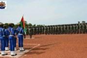Burkina Faso: 93 Élèves Sous-Officiers gendarmes radiés de l»Ecole Nationale de Gendarmerie