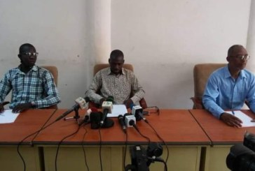 Burkina Faso : Des enseignants du privé appellent leurs camarades à ne pas reprendre les cours
