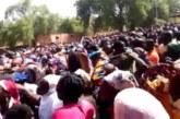 Spectacle insoutenable à Kompienbiga: Des femmes en pleurs pour leurs enfants et maris (Vidéo)
