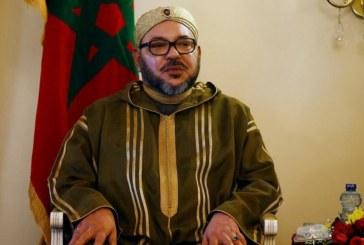 Maroc : le roi Mohammed VI opéré du coeur «avec succès»