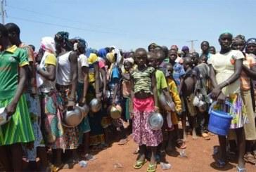 Burkina/Insécurité: «La réponse humanitaire est extrêmement insuffisante», (Oxfam)