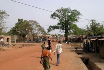Terroriste à l'Est du Burkina Faso: Le directeur de la caisse populaire de Pama, 1 agent de la mairie et 1 conseiller municipal introuvables après 4 jours de captivité
