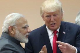 Inde : Donald Trump accusé d'avoir répandu le coronavirus dans une province