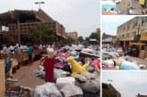 Grand marché de Ouagadougou: Des commerçants «vidés » de leurs boutiques