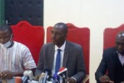 Affaire des magistrats sollicitent 70.000.000 de FCFA pour classer le dossier: La victime présumée est le Maire de Ouagadougou, Armand Pierre Beouindé selon le procureur du Faso