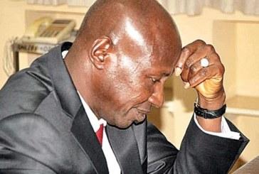 Au Nigeria, le monsieur anti-corruption arrêté pour corruption