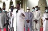 Alassane Bala Sakandé: «Nous avons recommandé que les législatives soient reportées d'au plus un an conformément à la Constitution» (Vidéo)