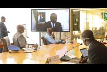 Ministère de la Défense : un changement important en vue, Cissé Bacongo pourrait occuper le poste, Hamed Bakayoko Premier ministre