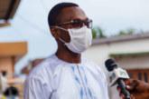 Covid-19 au Bénin : « Pour l'instant, la situation est sous contrôle », Benjamin Hounkpatin