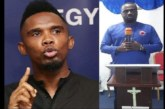 Coup de théâtre : Le pasteur ivoirien qui a prédit la mort de Samuel Eto'o se dédit