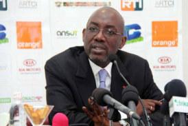Assemblée générale ordinaire de la Fif: Didier Drogba crée l'émeute à Yamoussoukro