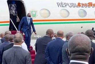 « Si Amadou Gon force, au prochain malaise, il ne pourra même pas prendre l'avion » : Quand un journaliste prévenait le camp Ouattara
