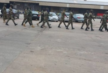 Togo : Bras de fer entre Bolloré et ses employés