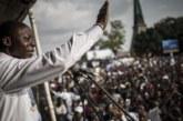 Congo : l'opposant Mokoko hospitalisé, sa défense demande sa libération