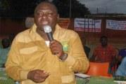 Grogne sociale : « …nous aussi, nous allons frapper chirurgicalement et on va avancer » (Abdoulaye Mossé)