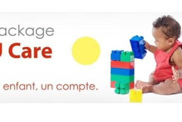 UBA: Le package U CARE