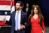 Coronavirus: la petite amie du fils aîné de Trump testée positive