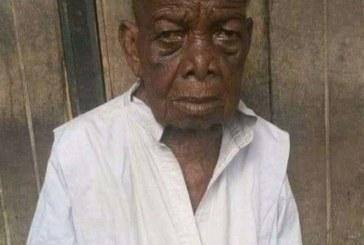 Nigeria: à 137 ans, Sarah serait la plus vieille femme au monde