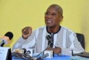Burkina/Grève d'un collectif syndical : Le Premier ministre invite à ne pas pénaliser les élèves