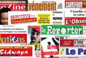 Menaces contre la presse:Les organisations professionnelles des médias sont inquiètes et tirent la sonnette d'alarme