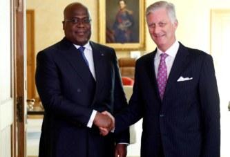 RDC: réaction des Congolais aux «profonds regrets» du roi de Belgique