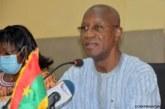 Burkina: Des Etats-majors avancés installés pour lutter contre le terrorisme (Premier ministre)