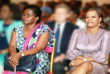 Présidence de la République togolaise : La guerre froide Victoire Dogbé – Reckya Madougou sur un nouveau front