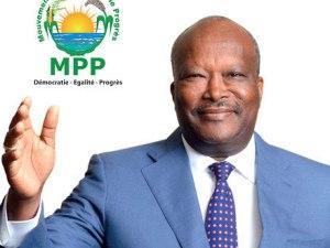 9. KABORE Roch Marc Christian (MPP)